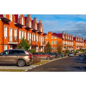 В «Кембридже» за 2 месяца реализовано 50% новых домовладений