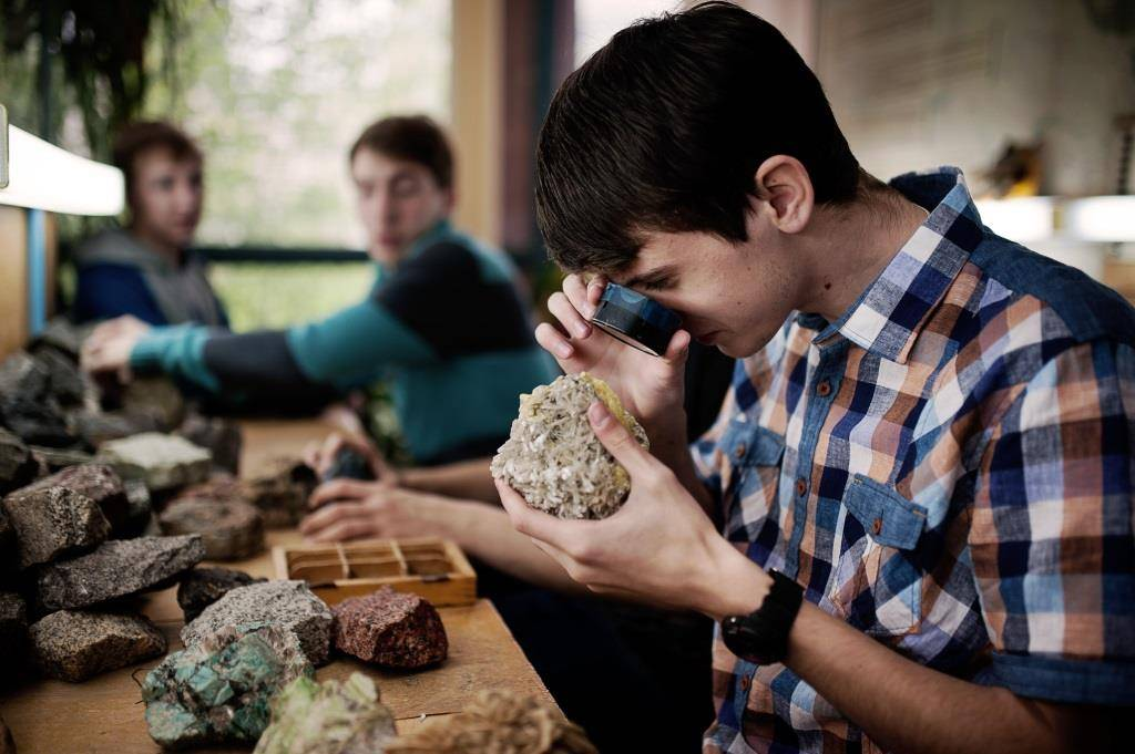 Сегодня отмечают День геолога в России