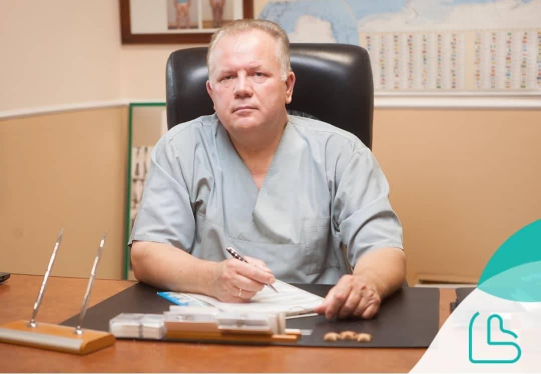 """Ортопед запустил франшизу """"Аппарат для коррекции патологии"""""""