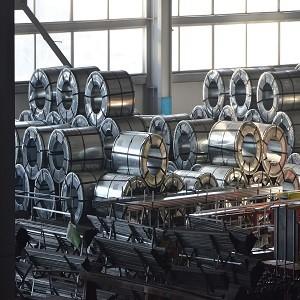 Новосибирский завод резки металла: результаты, планы, инновации