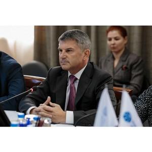 Маковский призвал «Россети Центр» сократить срок подключения объектов