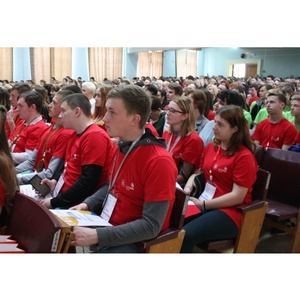 Россети Центр и Приволжье поддержали WorldSkills Russia в Иванове