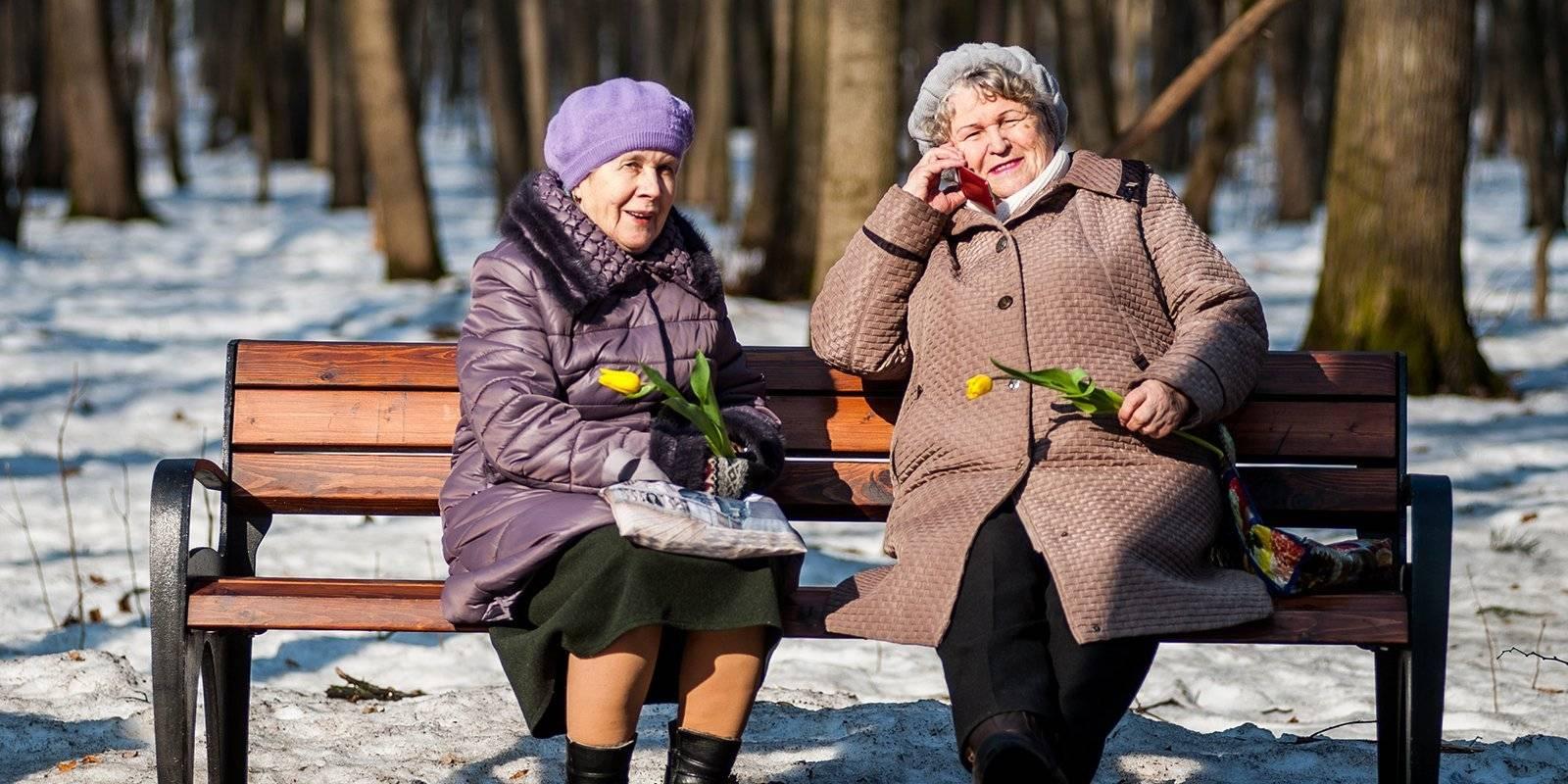 Как отметить 8 Марта в московских парках