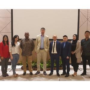 «СёрчИнформ» в Индонезии рассказала о комплексной защите бизнеса