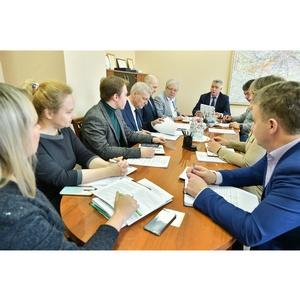 В 2019 г. в Подмосковье зарегистрировалось более 69 тысяч самозанятых