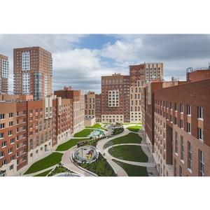Группа ПСН вошла в топ-10 застройщиков по объёму ввода жилья в Москве