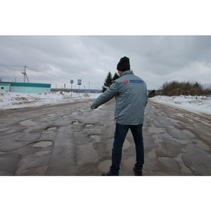 Коми ОНФ добивается ремонта школьного маршрута в Сыктывдинском районе