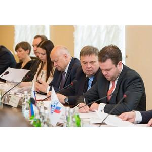 Комиссия РСПП по ЖКХ провела заседание