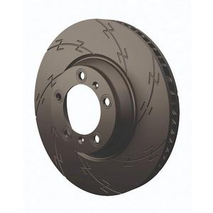 Otto Zimmermann GmbH вывел на российский рынок новые тормозные диски