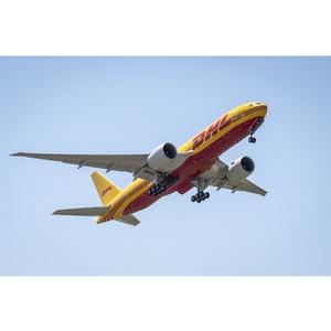 Авиапарк DHL Express в этом году пополнится шестью новыми Boeing 777 F