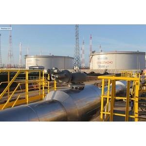 Обеспечена выдача 86 МВт мощности для Каспийского консорциума