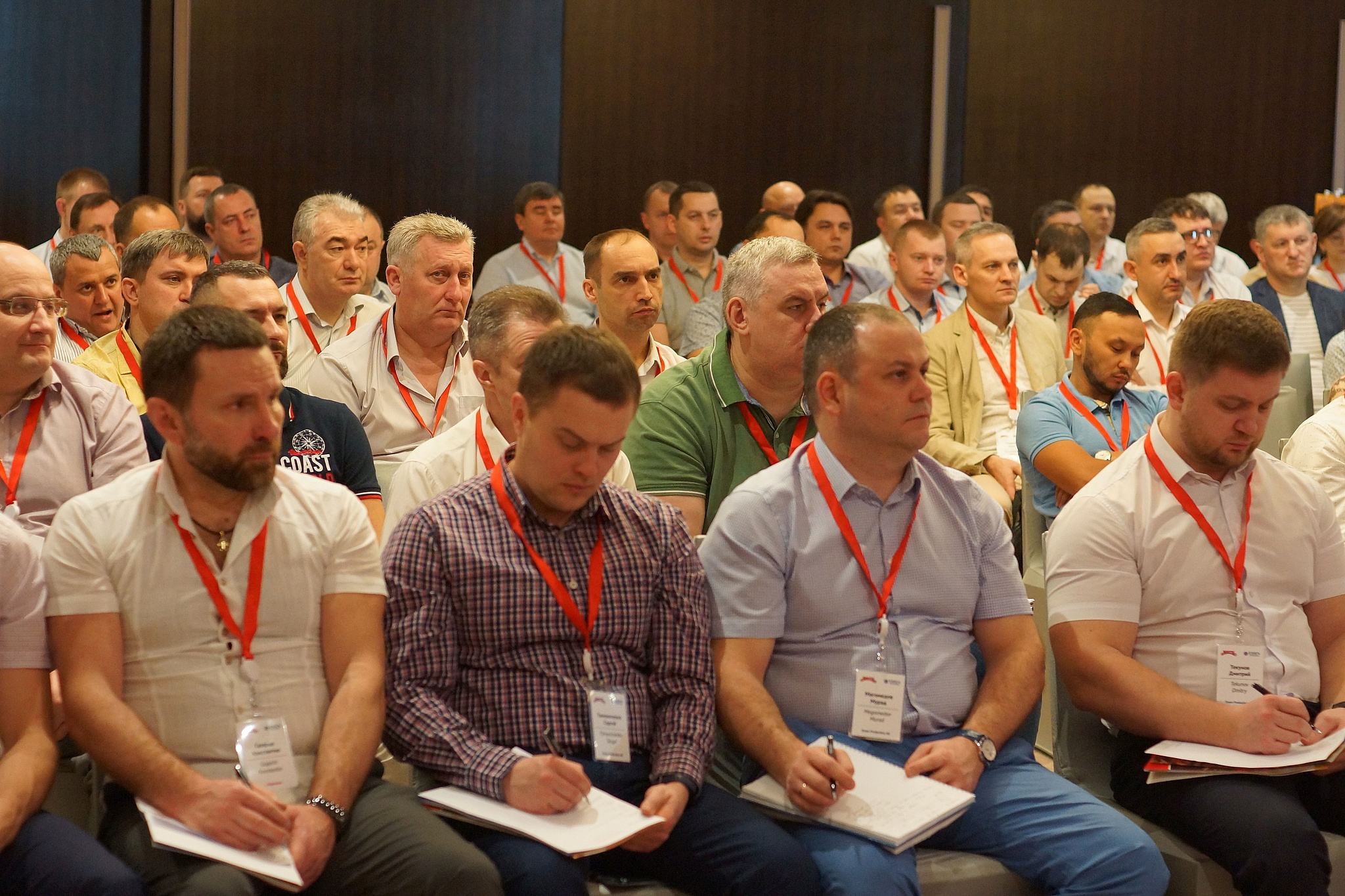 Юбилейная конференция дистрибьюторов Эссен Продакшн прошла в Малайзии