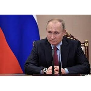 20 лет на посту президента России