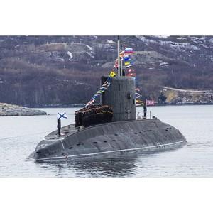 19 марта - День моряка-подводника в России