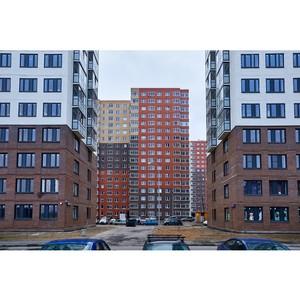 Началась продажа квартир в 18 корпусе подмосковного ЖК «Столичный»