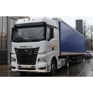«Балтийский лизинг» предлагает АСМАП грузовики на специальных условиях