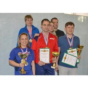 Смоленские таможенники – победители   чемпионата ЦТУ по плаванию