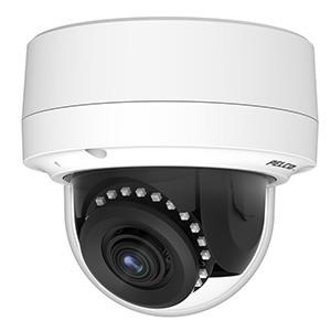 Новое предложение Pelco — 1-5 МП видеокамеры наблюдения с аналитикой