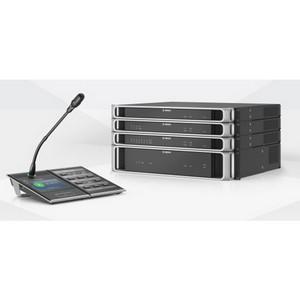 На рынок поступила IP система оповещения Bosch Praesensa