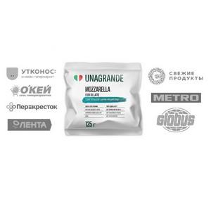 Вкусные и полезные свежие сыры Unagrande с доставкой на дом