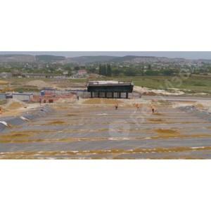 Ноу-хау в строительстве на сложных грунтах. Опыт проекта «Таврида»