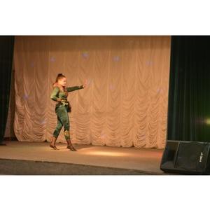Воспитанница ТВК-2 победила во Всероссийском ведомственном конкурсе