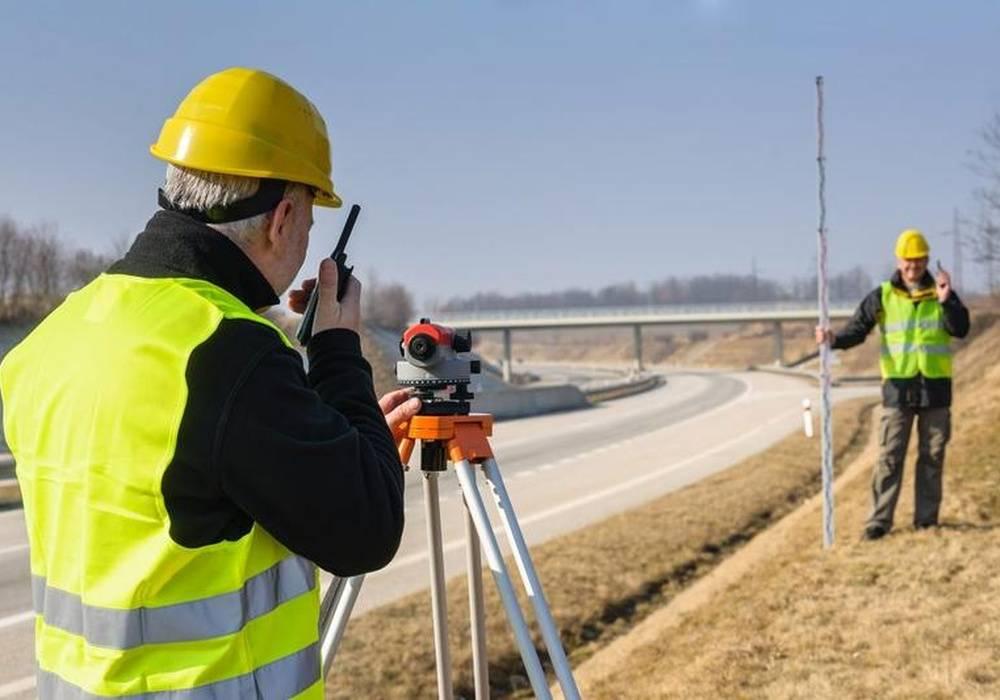 Второе воскресенье марта - День работников геодезии и картографии