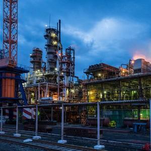В КАО Азот завершены два проекта в области управления активами
