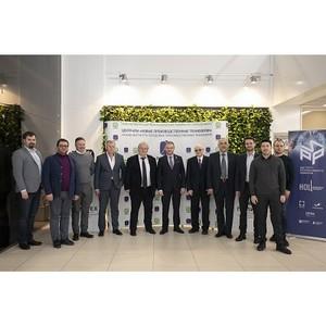 ТГУ может стать сертифицированным центром АВТОВАЗа