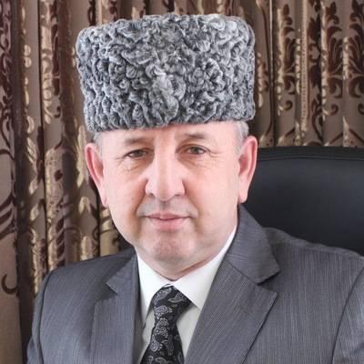Поздравляем Ферита Гибатдинова с государственной наградой Чувашии