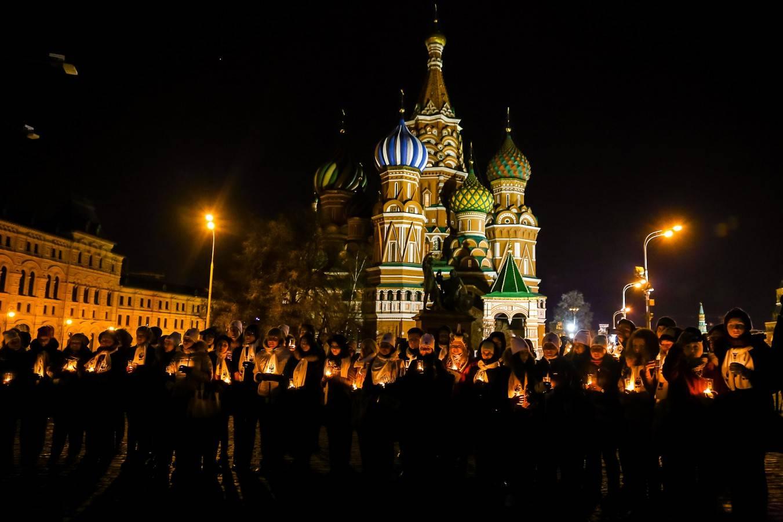 Экологическая акция «Час Земли» пройдет в Москве в 12-й раз
