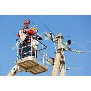 Липецкэнерго в 2020 году направит на ремонт сетей 300 миллионов рублей