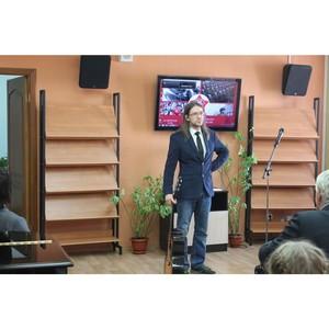 Песня автора из Мордовии будет звучать 9 мая в Москве