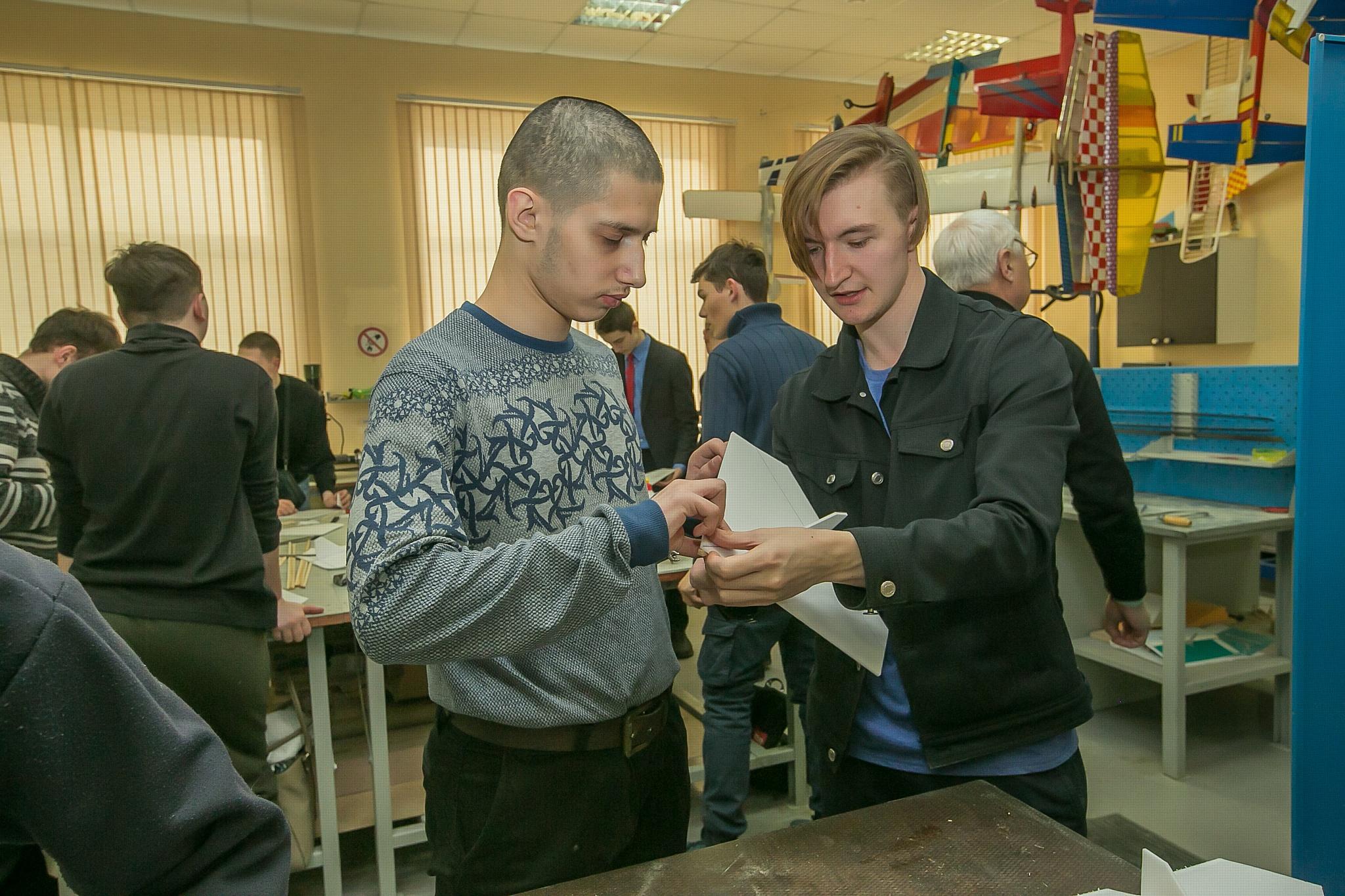 Тур для воспитанников московского Ресурсного центра «Спутник»
