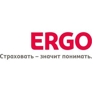 Страховая компания Эрго расширяет присутствие в Сибири