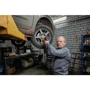 Продиагностируйте автомобиль в автотехцентре Санрено