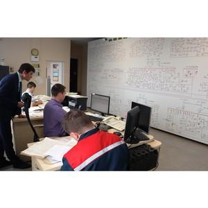 В Удмуртэнерго прошла тренировка диспетчеров с участием контакт-центра