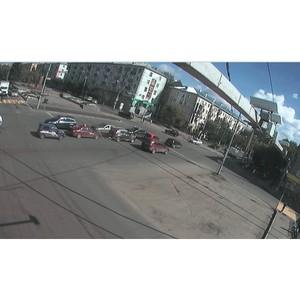 Главные транспортные объекты Кирова подключены к «Безопасному городу»