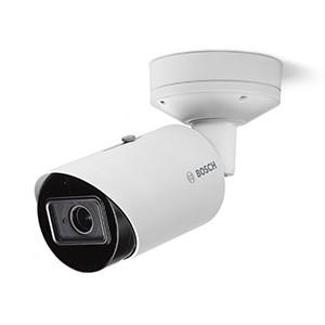 Новая наружная IP-камера видеонаблюдения BOSCH с 5 Мп и криптозащитой