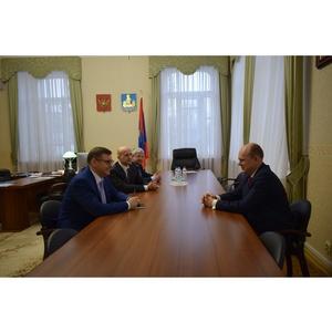 В Костромской области при поддержке РСХБ реализуется инвестпроект
