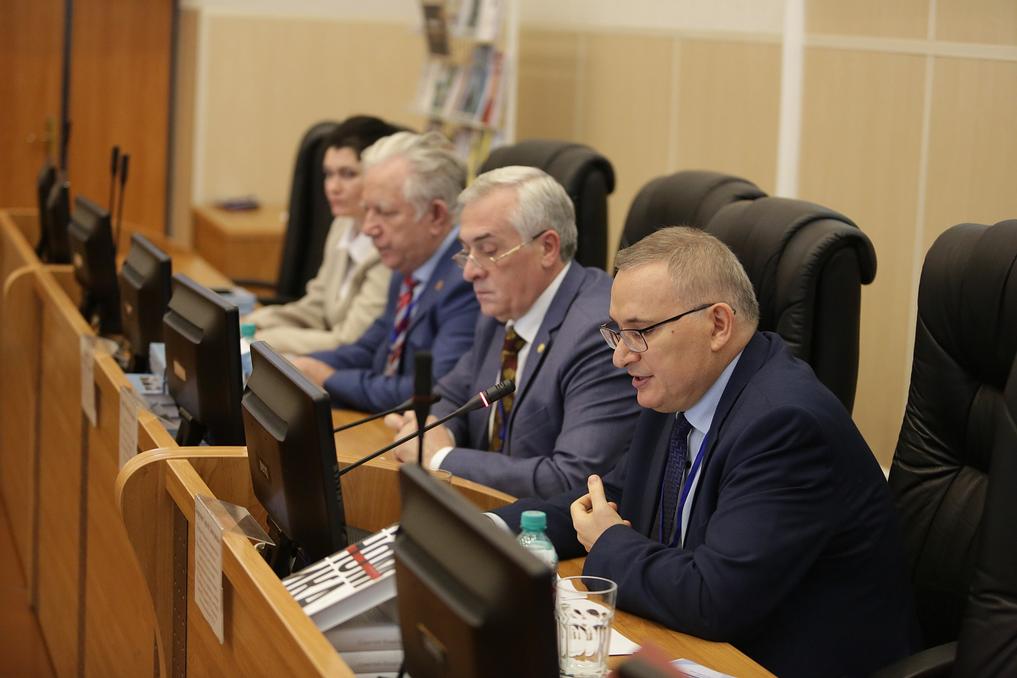 УрГЭУ расширяет границы сотрудничества с международным союзом