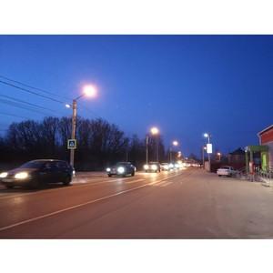 Ускорить строительство дороги из Тенистого Воронежской области