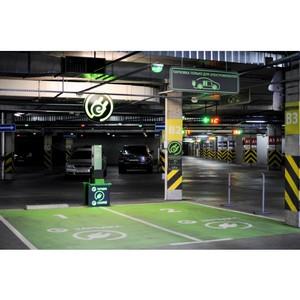 В ЖК «Данилов дом» появятся зарядки для электромобилей