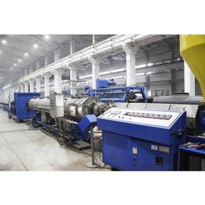 Завод «УЗТИ» повысил качество фасонных элементов для трубопроводов