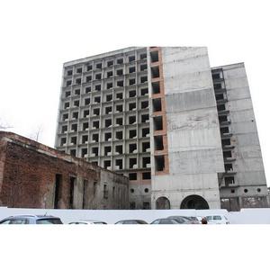 ОНФ добивается ограничения доступа к заброшенным зданиям в Нальчике