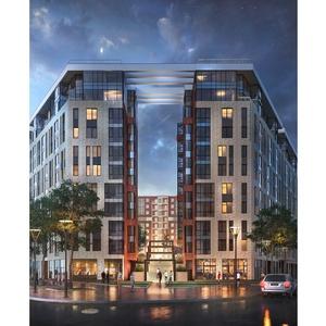Базис-СПб завершил разработку маркетинговой концепции нового дома