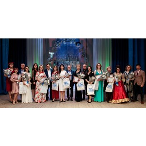 Стойленский ГОК поздравляет работниц с Международным женским днем