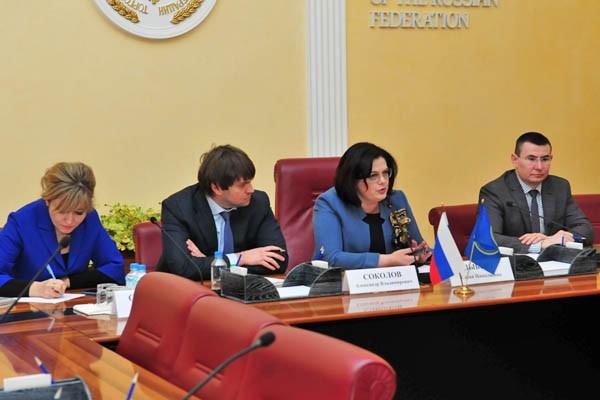 ТПП РФ формирует второй пакет предложений по поддержке МСП