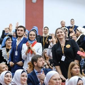 В Ростове-на-Дону и Грозном прошли этапы конкурса «Учитель будущего»