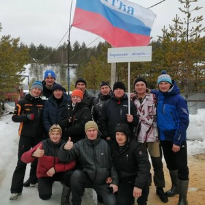 Кировские охотники победили на соревнованиях по охотничьему биатлону